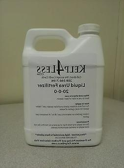 1 Quart Nitrogen Fertilizer 20-0-0Liquid Urea Fix Nitrogen D