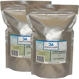 10 Pounds - Potassium Sulfate - Sulfate of Potash