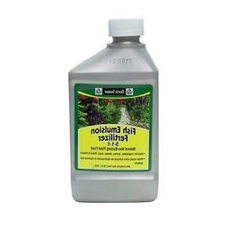Voluntary Purchasing Group 10611 Fertilome Concentrate Fish