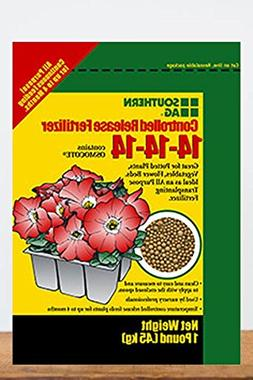 Southern Ag Osmocote Controlled Release Fertilizer 14-14-14,