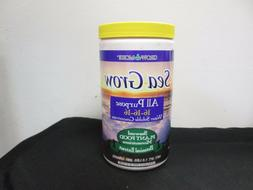 Grow More 16-16-16  Sea Grow Flower and Bloom Fertilizer 1.5