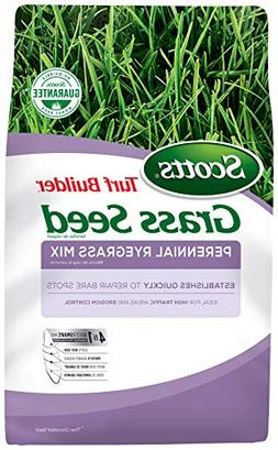 Scotts 18363 7 lbs. Perennial Ryegrass Turf Builder Seed