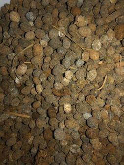 2 lbs Dried Pellets Only All Purpose Organic Fertilizer Rabb