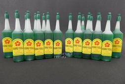 20 bottles all purpose liquid plant food