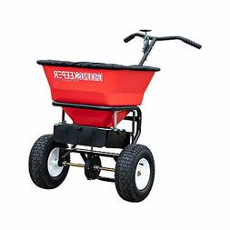 Buyers Products Company 22.5 in. 100 lbs. Capacity Grounds K
