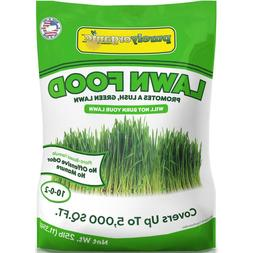 Purely Organic Products 25 lb. Lawn Food Fertilizer All Purp