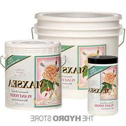Maxsea 3-20-20 BLOOM Plant Food - Water Soluble Seaweed Nutr