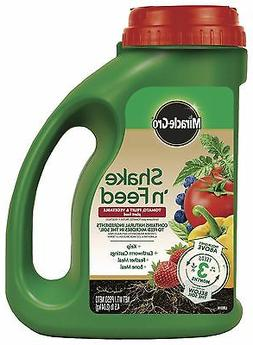 Miracle-Gro 3002610 Shake 'N Feed Tomato, Fruits and Vegetab