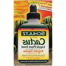 4.9oz 2-7-7 Liquid Cactus Plant Food