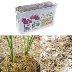 6L Sphagnum Moss Moisturizing Organic Fertilizer for Orchid
