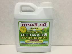 Dr Earth 755 16 Oz Seaweed Concentrate 0-0-4.5