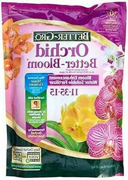 Sun Bulb Company 8305 Better Gro Orchid Plus Bloom Booster F