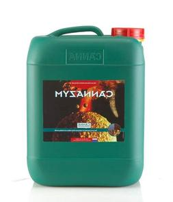 CANNA 10 Liter - Cannazym, Enzymatic Additive for Grow and B