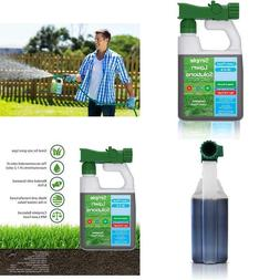 Advanced 16-4-8 Balanced Npk - Lawn Food Quality Liquid Fert