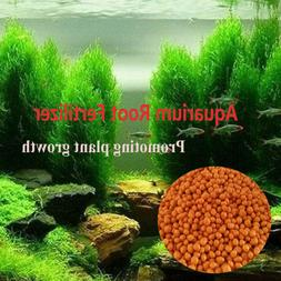 Aquatic Aquarium Root Fertilizer Soil Decor Fish Tank Water