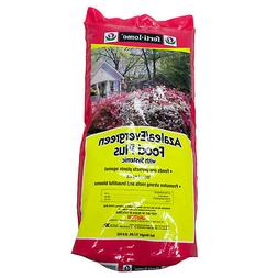 Azalea Evergreen Food Plus With Systemic 9-15-13 Feeds Prote
