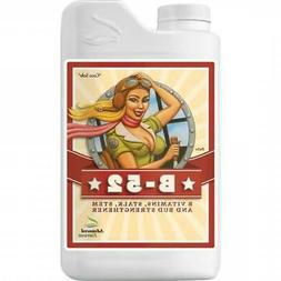 Advanced Nutrients GL522100-14 B-52 Booster Fertilizer, 1 Li