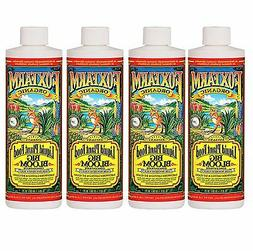 FoxFarm Big Bloom Liquid Concentrate Liquid Plant Food, 4-Pa