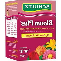 Schultz Bloom Plus Water Soluble Plant Food 10-54-10, 1.5-Po