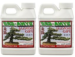 Dyna-Gro BON-008 Bonsai-Pro Liquid Plant Food 7-9-5, 8-Ounce