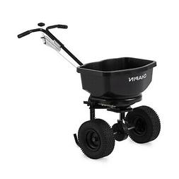 Chapin 80 Lb. Capacity Broadcast Spreader Heavy Duty Solid S