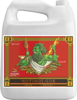 Advanced Nutrients Bud Ignitor 4 Liter igniter bloom starter