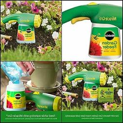 Miracle-Gro Nature's Care 1703506 Garden Feeder