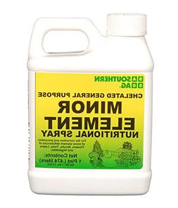 Southern Ag Chelated General Purpose Minor Element Nutrition