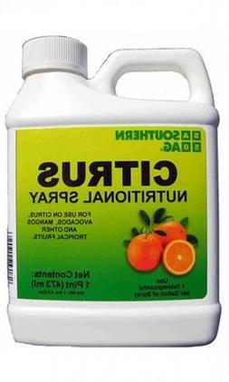 Citrus Nutritional Spray pt