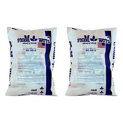 Grow More Cold Water Soluble Concentrated Fertilizer, 25 Pou