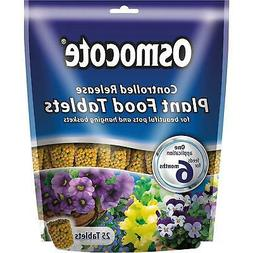Osmocote Controlled Release Action Plant Flower Food Easy Us