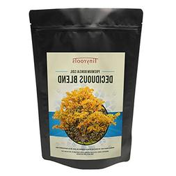 Deciduous Blend Bonsai Tree Soil - Two Quarts -Tinyroots-Bra