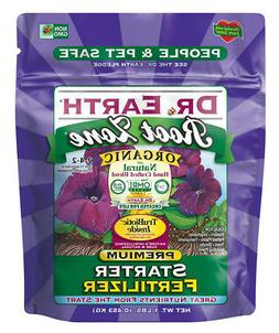 Dr. Earth 71115 1 lb 2-4-2 MINIS Root Zone Starter Fertilize