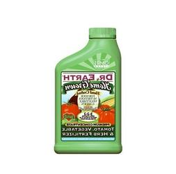 Dr. Earth Home Grown, 24 OZ, Concentrate, Tomato, Vegetable