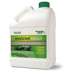 American Hydro Systems F4G-1 Grass So Green All Purpose Blen