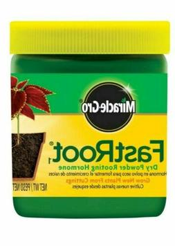 Miracle-Gro Fast Root Dry Powder Rooting Hormone Jar, 1-1/4-