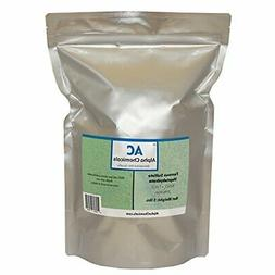 Ferrous Sulfate Heptahydrate - FeSO4*7H2O - 20% Iron - Very