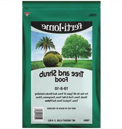Ferti-lome Tree And Shrub Fertilizer