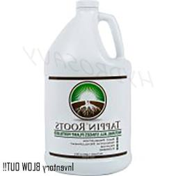 Tappin Roots Fertilizer - hydroponics garden nutrients soil