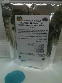 Fertilizer Water Soluble 13-30-15 Plant Food 6 lb qty Flower
