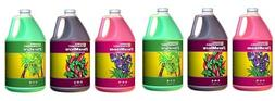 General Hydroponics Flora Grow, Bloom, Micro Combo Fertilize