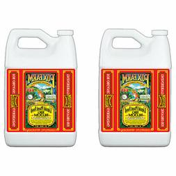 FoxFarm Big Bloom Liquid Concentrate Organic Plant Food, 2 G