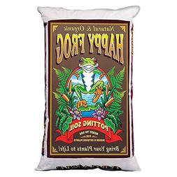 FoxFarm Happy Frog Potting Soil, 2 Cubic Feet