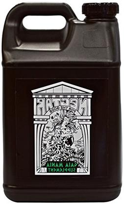 Nectar For The Gods Gaia Mania Fertilizer, 2.5-Gallon