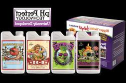 Advanced Nutrients GL525450-12ABCD Hobbyist Grower Bundle Vo
