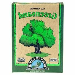 Down to Earth Greensand 5 lbs All Natural Dry Fertilizer OMR