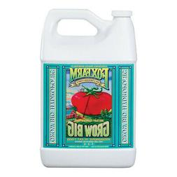 Grow Big Hydro Liquid Concentrate Fertilizer Size: 1 Gallon