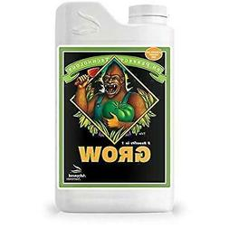 Advanced Nutrients Grow PH Perfect Fertilizer, 4L 4 Liters G