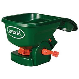 Scotts Handy Green II Hand-Held Broadcast Spreader