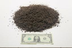High Nitrogen Mexican Bat Guano   1/2 Pound - NO Additives!